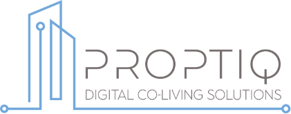 PROPTIQ Logo