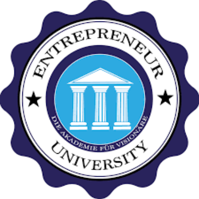 Entrepreneur University Logo