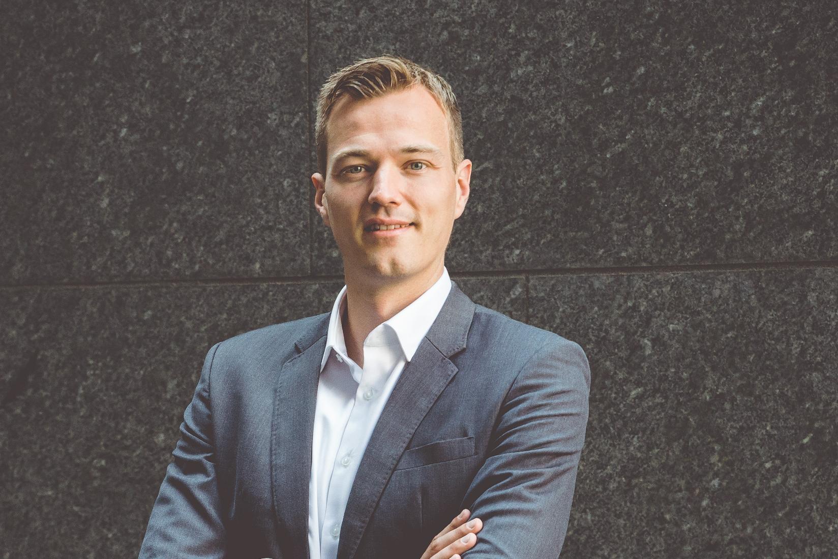Ralf Heim Co- CEO