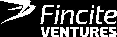 Fincite Logo White Small